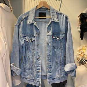 COPY - Levi's 100% denim Jean Jacket